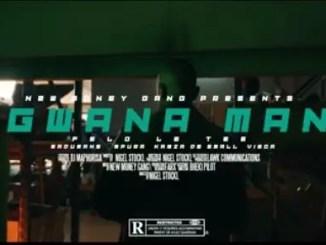 Felo Le Tee – Ngwana Mani Ft. Madumane, Mpura, Kabza De Small & Visca Download