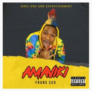 Frans Ceo – Amaviki Download Mp3