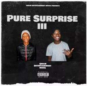 Gwam Entertainment MusiQ – Pure Surprise III Download Mp3