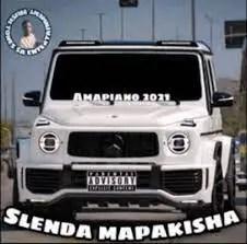 Hush Tones SA - Slenda Mapakisha (Amapiano 2021)