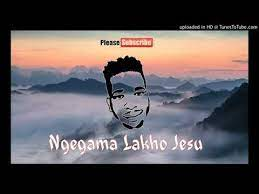 King Tebza - Ngegama Lakho Jesu (Amapiano Meets Gospel)