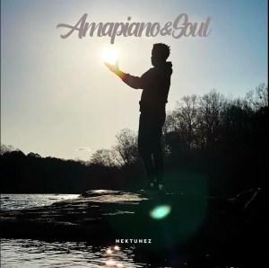 Nektunez - Ameno Amapiano Remix
