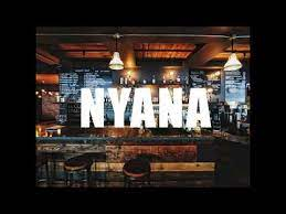 Nyana - Musa Keys x Kabza de Small x Mr Jazziq Type Beat