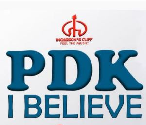 PDK Namibia - I Believe Download Mp3