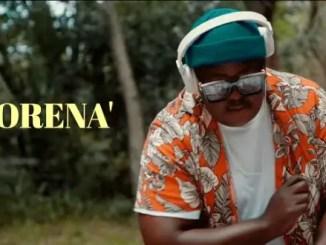 Pat Medina – Morena Ft. Zanda Zakuza & Mr Brown Download Mp3