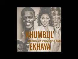 Shalock Rass & Shejay Glam ft. Hlogii - Khumbul'ekhaya