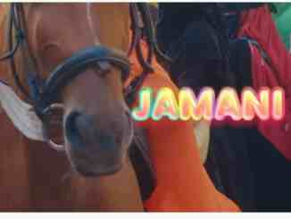 Sho Madjozi – Jamani Download Mp3