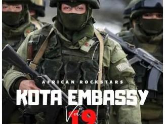 kota Embassy vol. 19