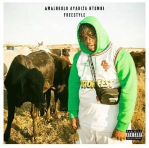 031Choppa – Amalobolo Ayabiza (Freestyle) Download Mp3