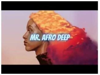 Afrozin Gang – We Met Ft. Kale Kamine (Original Mix)