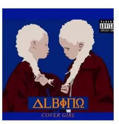 EP: Albino – Cover Girl