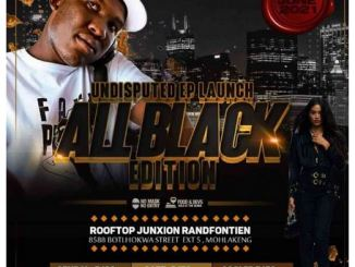 Busta 929 – Strictly 929 Vol. 10 Mix (Road To Undisputed EP Launch) Download Mp3