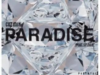 Cozmik – Paradise Ft. Spiroh