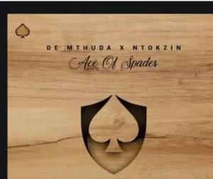 De Mthuda & Ntokzin – Mapatlelong (Exclusive)