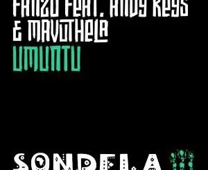 Fanzo – Umuntu Ft. Andy Keys & Mavuthela (Extended Mix)