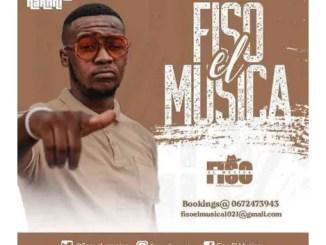 Fiso El Musica – Black Man (Gangster Mix) Download Mp3
