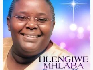 Hlengiwe Mhlaba – Rock of Ages