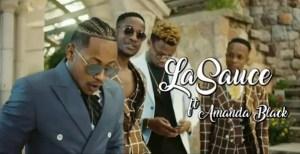 La Sauce – I Do FT. Amanda Black Download Mp3