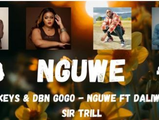 Musa Keys & DBN Gogo – Nguwe Ft. Sir Trill & Daliwonga Download Mp3