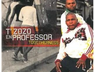 T'Zozo & Professor – Ntuzuma