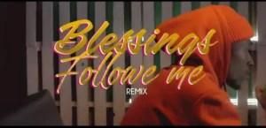 Yo Maps – Blessings Follow Me Ft. Chef 187