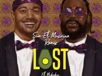 El Mukuka – Lost Ft. Adekunle Gold (Sun-EL Musician Remix)