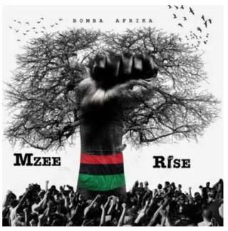 Mzee – House Negro Ft. Malcolm X & Drumetic Boyz