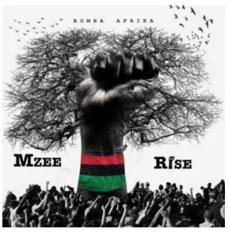 Mzee – My Teacher Taught Me Nonsense Ft. Femi Koya