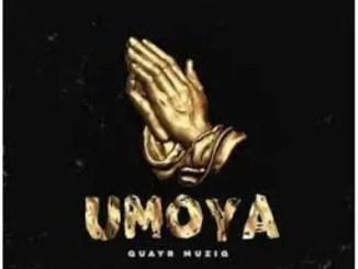 QuayR Musiq – Umoya