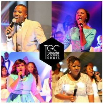 Tshwane Gospel Choir – My Faith (Live) Ft. Seithati Senohe