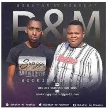 Bobstar no Mzeekay – Thethelela Bawo Ft. Nylon X
