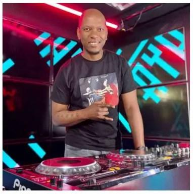 DJ Big Sky – Grootman Groove 5 Mix