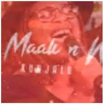 Hy Maak 'n Weg (DJ Ranie Gqom Remix x DJ Babelz Edit) – Kunjalo