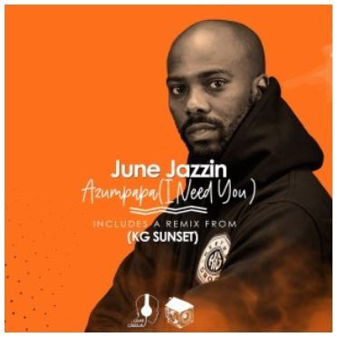 June Jazzin – Azumpapa