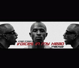 Macky 2 – Voices In My Head