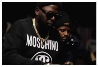 DJ Maphorisa – Rockets Live Mix