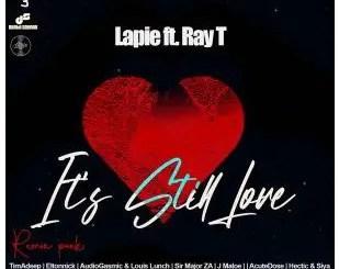 Lapie, Ray T – It's Still Love (Hectic & Siyal Mix Remix)