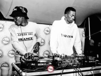 MDU aka TRP, Bongza & DJ King Tara – Deeper Than You Think