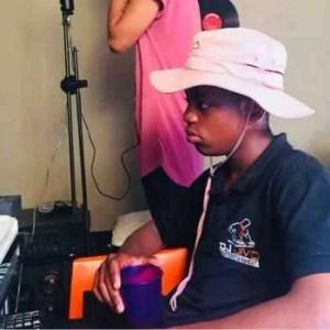 ProSoul Da Deejay & Philharmonic – Loco (Vocal Mix)