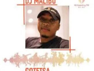 DJ Malibu – Motsweding FM Mix 53