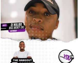 DJ Malibu – You FM The Hangout Afternoon Show Mix