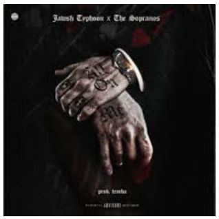 Jawsh Typhoon – All On Me Ft. Mellow Don Picasso & Kewand