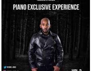 Record L Jones – Piano Exclusive Experience Vol 3 Mix (Coming Out Of The Darkness)
