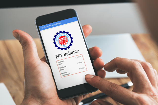 EPF balance - How to check your EPF balance: Via EPF Portal, Umang App, SMS, Missed Call
