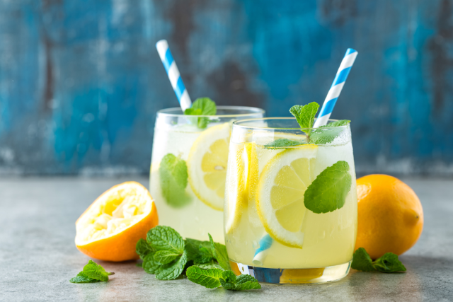 Best drinks to avoid dehydration