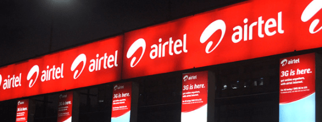 Airtel Becomes No 2 By Beating Voda-Idea