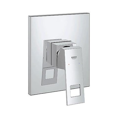 GROHE EUROCUBE CON.FINISH SET ONLY
