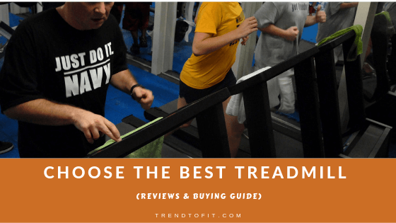 Choose one of these 11 best treadmills in India for home use