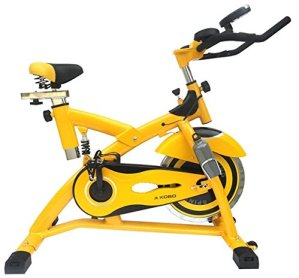 Kobo-Exercise-Spin-Bike is one the best exercise cycle in India