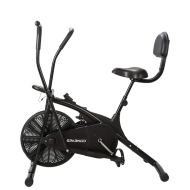 Sparnod Fitness SAB-05 is one of the best air bikes in India